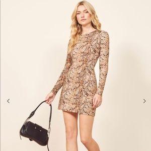 Reformation Smith Dress XS